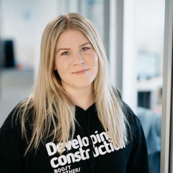 Hanna Tirkkonen